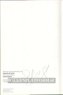 Tekeningen uit het schetsboek van Suzanne de Graaf