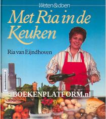 Met Ria in de Keuken