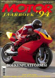 Motor jaarboek '94