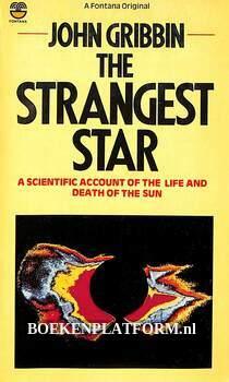 The Strangest Star