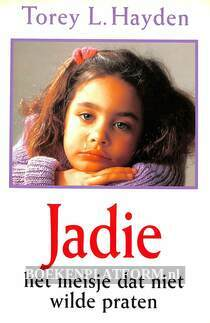 Jadie, het meisje dat niet wilde praten
