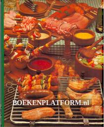Fondue, Barbecue en Grill