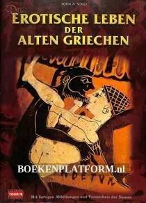 Das erotische Leben der alten Griechen