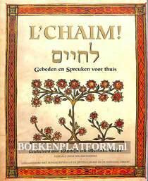 L'Chaim!