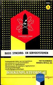Basis synchro- en servosystemen 2