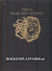 Terug naar de Olympus