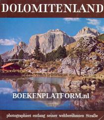 Dolomitenland