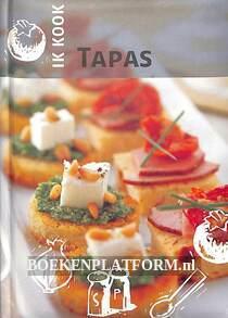 Ik kook Tapas