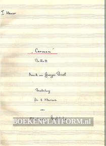 Carmen, Ballet Musik von Georges Bizet