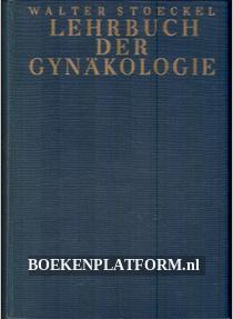 Lehrbuch der Gynakologie
