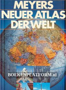 Meyers neuer Atlas der Welt