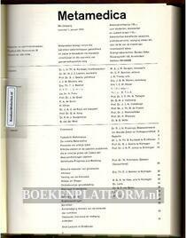 Metamedica 1970