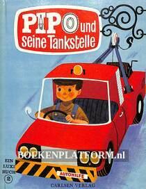 Pipo und seine Tankstelle
