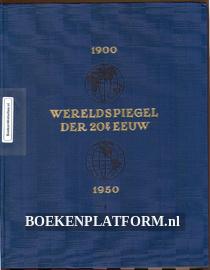 Wereldspiegel der 20e eeuw dl. II
