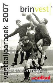 Voetbaljaarboek 2007