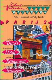 Club Veronica reisgids Parijs