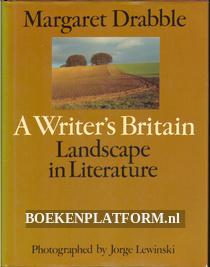 A Writer's Britain