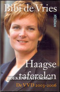 Haagse taferelen