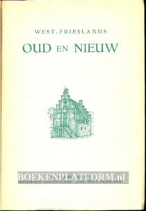 West-Frieslands Oud en Nieuw 1964
