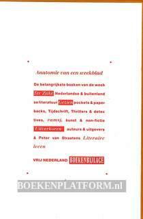 Bzzlletin 166/167 Renate Dorrestein