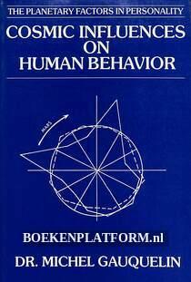 Cosmic Influences on Human Behavior