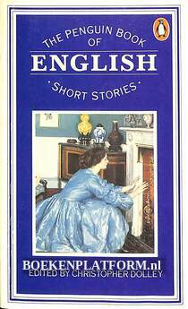 The Penquin Book of English Short Stories