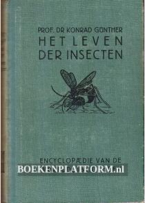 Het Leven der Insecten