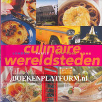 Culinaire wereldsteden