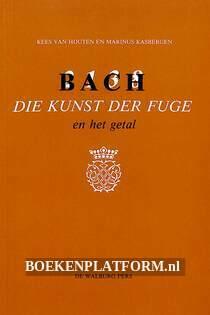 Bach die kunst der Fuge en het getal