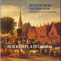 De oude kerk van Rijswijk