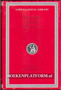 Tacitus Annals