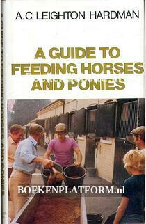 A Guide to Feeding Horses and Ponies