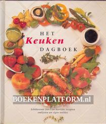 Het Keuken dagboek