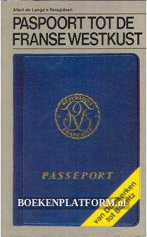 Paspoort tot de Franse westkust