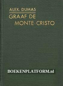 Graaf De Monte-Cristo 1