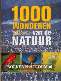 1000 wonderen van de natuur