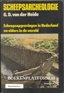 Scheeps-archeologie
