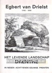 Het levende landschap in negen achttiende-eeuwse prenten