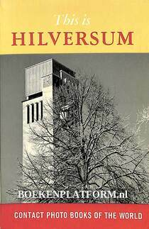 This is Hilversum