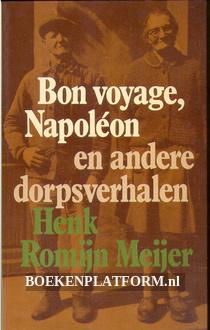 Bon voyage, Napoleon