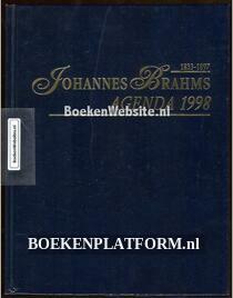 Johannes Brahms 1833-1897 Agenda 1998