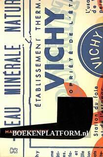 1153 Maigret in Vichy
