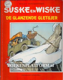 207 De glanzende gletsjer