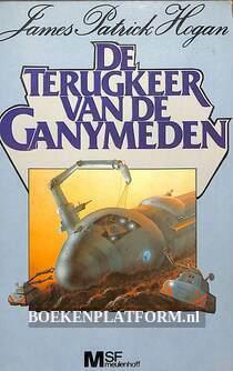 De terugkeer van de Ganymeden