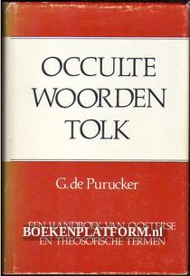 Occulte woordentolk