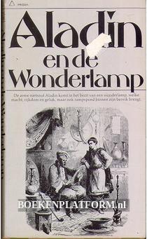 1786 Aladin en de Wonderlamp