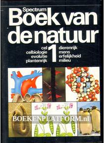 Boek van de natuur 1