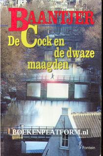 De Cock en de dwaze maagden