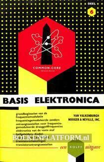 Basis elektronica 6