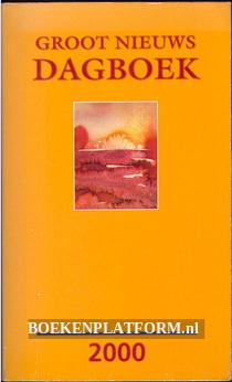 Groot nieuws dagboek 2000